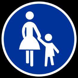 Schild Nr. 239