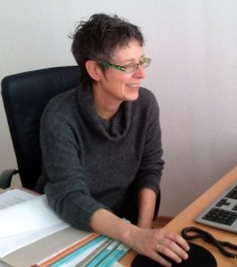 Rechtsanwältin Barbara Lüdtke