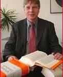 Rechtsanwalt Arnd Schulte